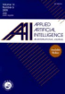 Cover, AAI Journal, Taylor and Francis