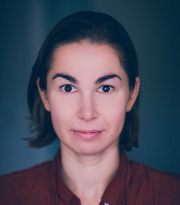 photo of Anna Dobrosovestnova