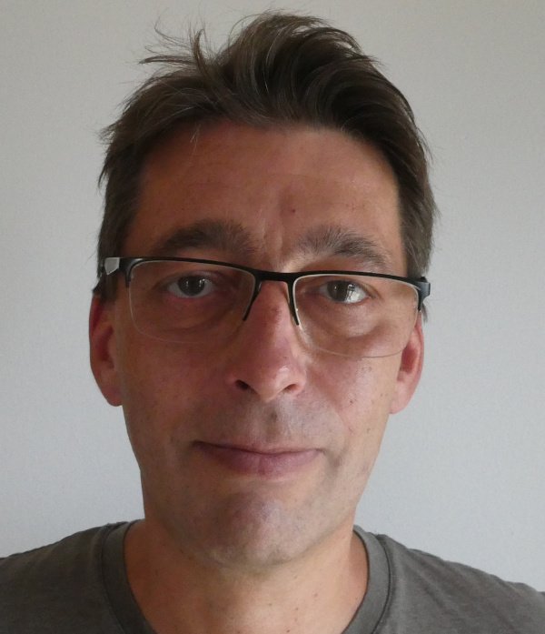 photo of Friedrich Neubarth