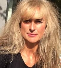 photo of Karin Pils-Vorsteher