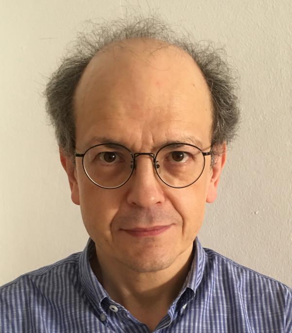 photo of Paolo Petta